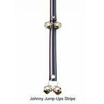 View Image 7 of Poochie Bells Dog Doorbell - Classic Stripe Designs
