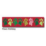 View Image 3 of Poochie Bells Dog Doorbell - Saving Spot Collection