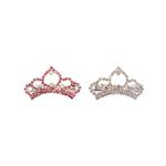 View Image 1 of Princess Tiara Dog Barrette