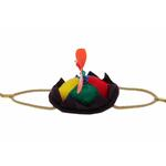 View Image 2 of Propeller Beanie Dog Hat