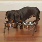 View Image 1 of ProSelect Classic Dog Diners
