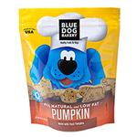 View Image 1 of Pumpkin Dog Treat from Blue Dog Bakery