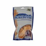 View Image 1 of PureBites Dog Treats - Cheddar Cheese