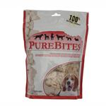 View Image 1 of PureBites Dog Treats - Chicken Breast