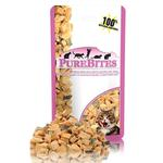 PureBites Cat Treats - Wild Pacific Salmon