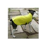 View Image 1 of Rain Paw Dog Rain Jacket - Yellow