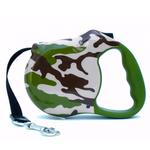 View Image 1 of Rambo Retractable Dog Leash