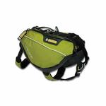 View Image 3 of Recreational Approach Pack by RuffWear - Lichen Green