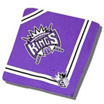 View Image 1 of Sacramento Kings Dog Bandana