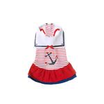 Sailor Dog Day Dress