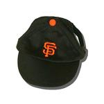 View Image 1 of San Francisco Giants Dog Hat