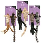 Savvy Tabby Luxe Faux Fur Mice Cat Toy