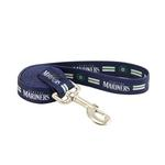 View Image 1 of Seattle Mariners Baseball Printed Dog Leash