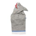 View Image 1 of SharkDog Hoodie by Dogo