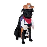 View Image 1 of Sher-r-ruff Dog Halloween Costume