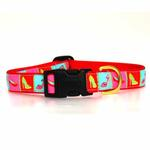 View Image 2 of Shoes Dog Collar by Up Country