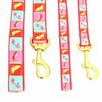View Image 2 of Shoes Dog Leash by Up Country