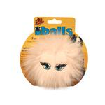 Silly Squeakers Dog Toys - iBalls Pink