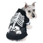 View Image 1 of Skeledog Halloween Dog Costume