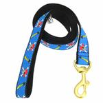 Skully Dog Leash by Up Country