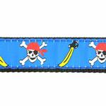 View Image 3 of Skully Dog Leash by Up Country