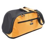 Sleepypod Air Travel Pet Carrier Bed - Orange Dream