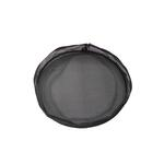 View Image 1 of Sleepypod Mobile Pet Bed Air Mesh Bedding - Black
