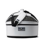 View Image 4 of Sleepypod Mobile Pet Carrier Bed - Arctic White