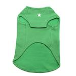 View Image 2 of Smarter Than Most People Dog Tank - Green
