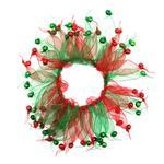 Smoochers Pet Scrunchie - Christmas Bells