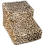 View Image 1 of Soft Step Pet Stairs - Jaguar