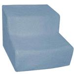 View Image 1 of Soft Step Pet Stairs - Slate Blue