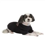 View Image 3 of Spice Dog Sweater by Puppia - Navy