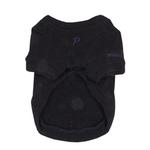 View Image 2 of Spice Dog Sweater by Puppia - Navy