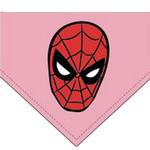 View Image 1 of Spider-Man Dog Bandana - Pink