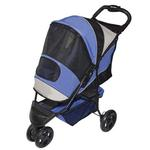 View Image 1 of Sportster Pet Stroller - Lilac