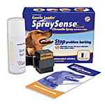 SpraySense Anti-Bark Collar - Citronella