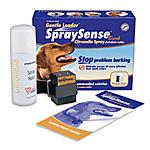 View Image 1 of SpraySense Anti-Bark Collar - Citronella