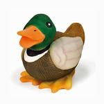 View Image 1 of Squeeze Meeze Duck Dog Toy