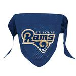 View Image 1 of St. Louis Rams Mesh Dog Bandana