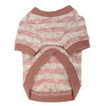 View Image 3 of Stanza Dog Sweater by Pinkaholic - Pink