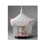 View Image 1 of Sugarplum Princess Dog Bed