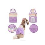 View Image 3 of Summer Dress by Puppia - Violet
