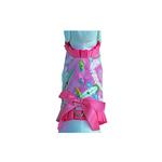 View Image 1 of Surfer Girl Dog Harness Vest w/ Leash