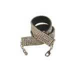 View Image 1 of Swarovski 5-Row Crystal Dog Necklace
