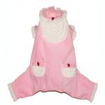 View Image 2 of Sweety Dog Jumper Pajamas by Hip Doggie