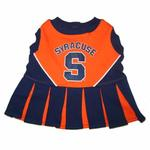 View Image 1 of Syracuse Cheerleader Dog Dress