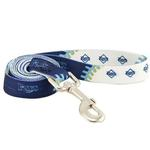 View Image 1 of Tampa Bay Rays Baseball Printed Dog Leash