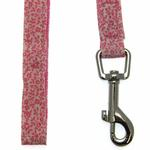 View Image 3 of Tenderfoot Dog Leash by Pinkaholic - Pink