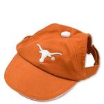 View Image 1 of Texas Longhorns Dog Hat